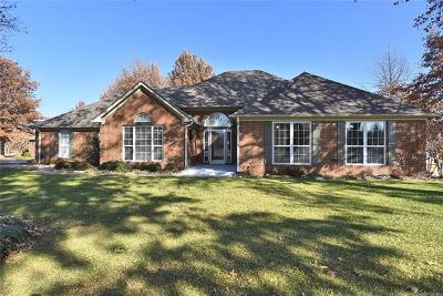 Owasso Single Family Home For Sale: 10207 N 147th East Avenue