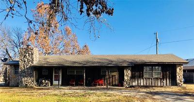 Broken Arrow Single Family Home For Sale: 25235 E 91st Street S