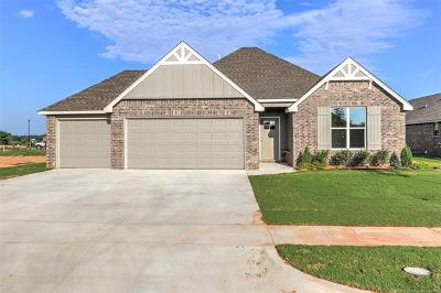 Broken Arrow OK Single Family Home For Sale: $224,900
