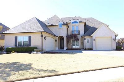 Tulsa Single Family Home For Sale: 16322 E 49th Place