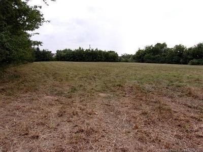 Tahlequah OK Residential Lots & Land For Sale: $125,000