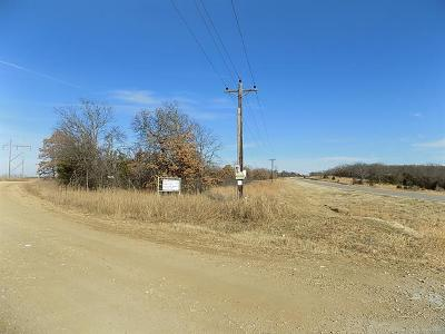 Wetumka OK Residential Lots & Land For Sale: $14,900