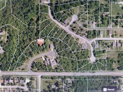 Residential Lots & Land For Sale: 5 N Yukon Avenue