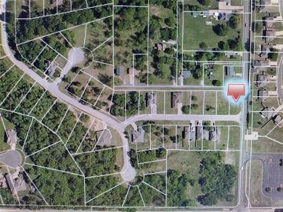Residential Lots & Land For Sale: 1701 W Pine Place