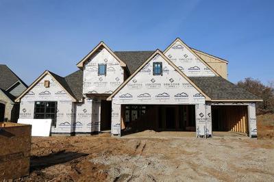 Jenks Single Family Home For Sale: 11304 S Tamarack Street
