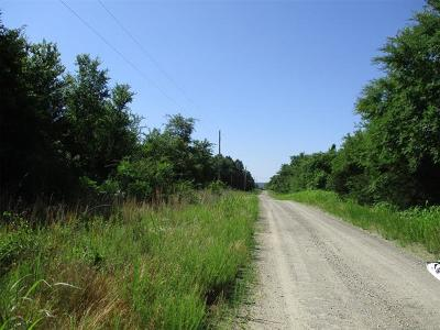 Stigler Residential Lots & Land For Sale: 26 Whispering Pines Road