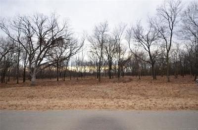 Owasso Residential Lots & Land For Sale: 17564 E Redhawk Road