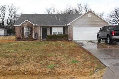 Inola Single Family Home For Sale