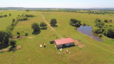 Single Family Home For Sale: 23001 S 310 Road