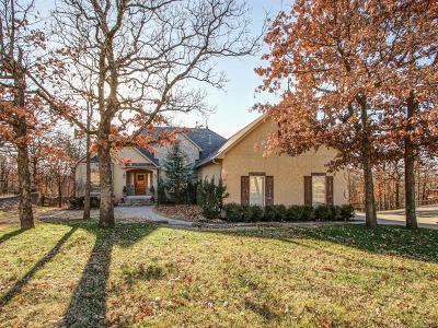 Catoosa Single Family Home For Sale: 114 Bradford Street
