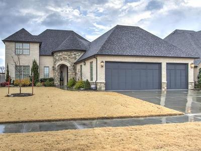 Bixby Single Family Home For Sale: 12265 S 105th East Avenue