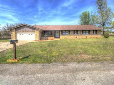 Collinsville Single Family Home For Sale: 2108 W Union Place