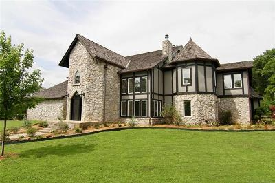 Single Family Home For Sale: 7201 W Edison Street