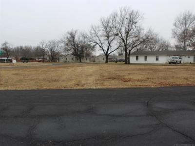 Sallisaw Residential Lots & Land For Sale: Maple Street