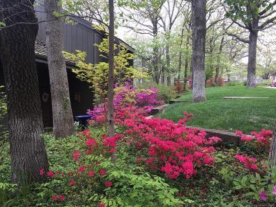 Bartlesville Single Family Home For Sale: 1428 Yorktown Lane