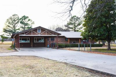 Single Family Home For Sale: 21633 County Road 3 Drive