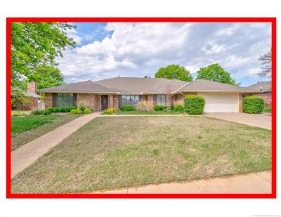 Bartlesville Single Family Home For Sale: 2608 Kensington Way