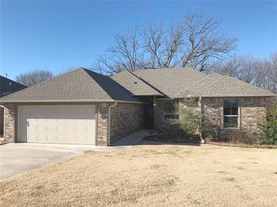 Ada Single Family Home For Sale: 16485 County Road 3537