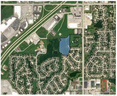 Owasso Residential Lots & Land For Sale: E 90th Street N
