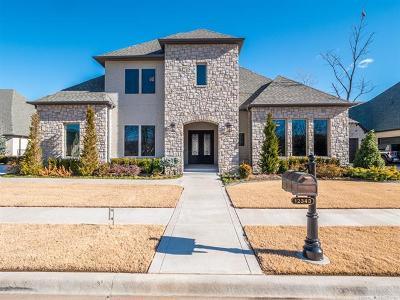 Tulsa County Single Family Home For Sale: 12343 S 68th East Avenue