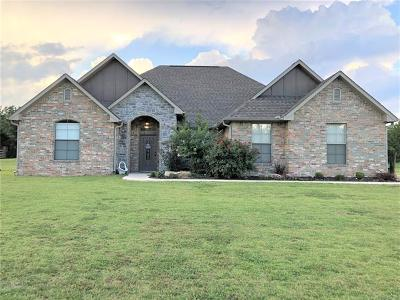 Single Family Home For Sale: 11020 County Road 1518 Circle
