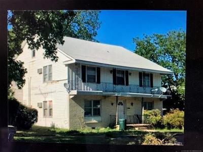 Ada Multi Family Home For Sale: 322 E 13th Street