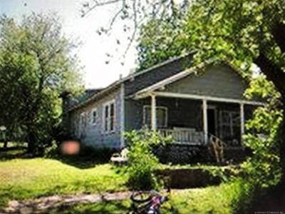 Ada Multi Family Home For Sale: 315 E 15th Street