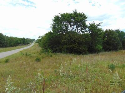 Ada Residential Lots & Land For Sale: County Road 3630 Road