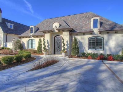 Tulsa Single Family Home For Sale: 1638 E 31 Street