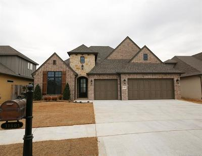 Jenks Single Family Home For Sale: 11501 S Ash Street
