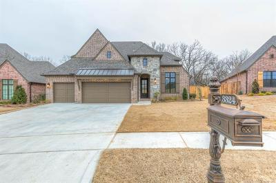 Bixby Single Family Home For Sale: 3324 E 145th Circle S