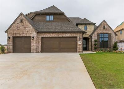 Broken Arrow Single Family Home For Sale: 2220 W Decatur Street