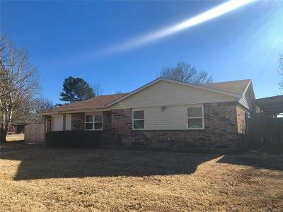 Ada Single Family Home For Sale: 9918 County Road 3577