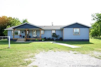 Single Family Home Pending: 21493 County Road 3