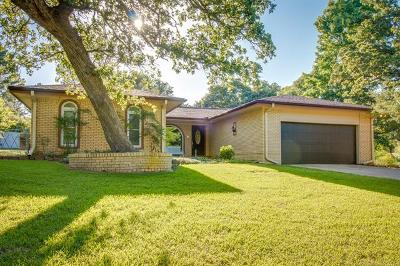 Ada Single Family Home For Sale: 217 Lazy Lane