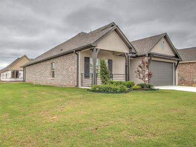 Bixby Single Family Home For Sale: 7432 E 126th Place