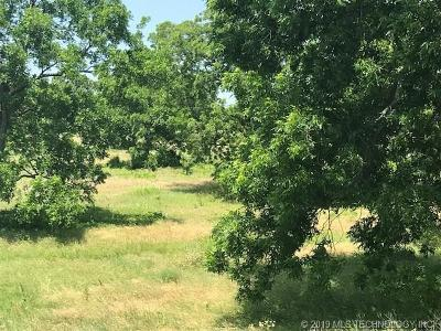 Ada Residential Lots & Land For Sale: Cr 3475 Street