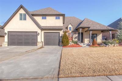 Broken Arrow Single Family Home For Sale: 5012 W Birmingham Street