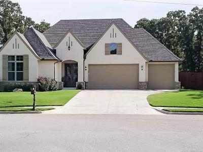 Bartlesville Single Family Home For Sale: 1241 SW Southcliff Drive
