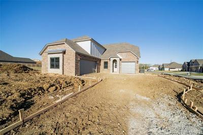 Tulsa Single Family Home For Sale: 8723 S Olympia Avenue W