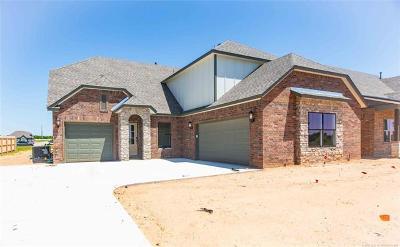 Broken Arrow Single Family Home For Sale: 2908 W Winston Street