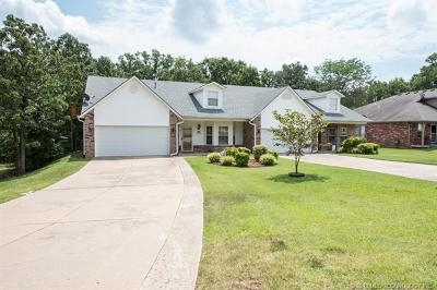 Catoosa Condo/Townhouse For Sale: 522 Antry Place