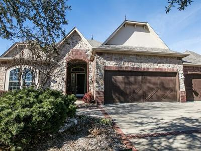 Broken Arrow Single Family Home For Sale: 4300 N Poplar Avenue