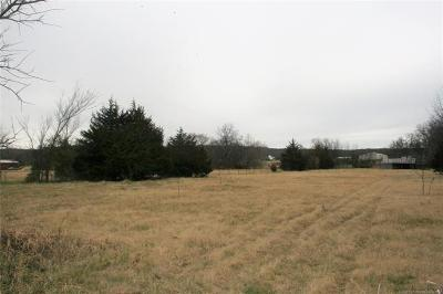 Ada Residential Lots & Land For Sale: County Road 1590