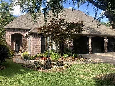 Bixby Single Family Home For Sale: 11571 S 66th East Avenue