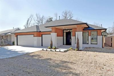 Tulsa Single Family Home For Sale: 4146 S Saint Louis Avenue