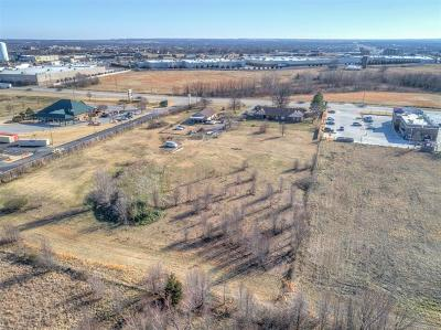 Owasso Residential Lots & Land For Sale: 11515 E 96th Street North