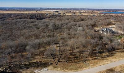 Owasso Residential Lots & Land For Sale: 5902 Eagle Summit Road