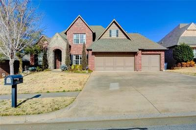 Bixby Single Family Home For Sale: 7261 E 111th Place S