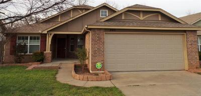 Bixby Single Family Home For Sale: 8415 E 160th Street S